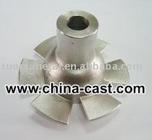 Steel Metal Impeller