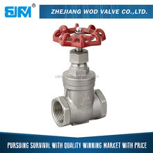 Quality-assured First Rate Factory Price Gate Valve Standards
