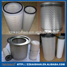Low Price Spare Parts For Air Compressor / Oil Separator Filter / Air Compressor Filter With Good Quality