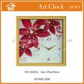 movimiento del reloj reloj de pared decorativos