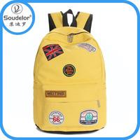 backpack for girls vintage canvas backpack fashion bag backpack