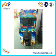 Contemporary Kids aliens/low price latest family kids entertainment machine