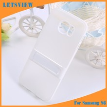 For Promotion!! Wholesale Cheap TPU Phone Case for Samsung Galaxy S6