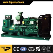 70KW/88KVA open design China brand generator for sale