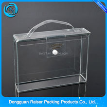 pvc packing case