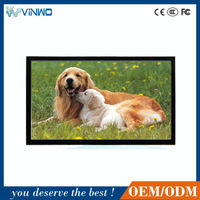55 inch Wall Mounted Android LCD Advertisng Display