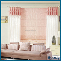 easy operation manual window curtain
