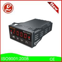 temperature control ventilation system