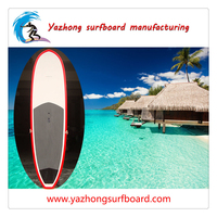 Water sport EPS foam stand up paddle board hot sale