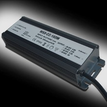 various constant current led switching power supplies 160w waterproof ip67 led power