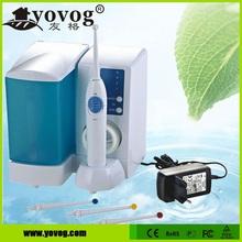 Dental Water Floss Oral Irrigator Dental SPA Unit Teeth Cleaner Tooth Water Jets