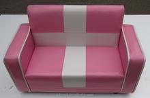 Chinese supplier bedroom furniture children pu sofas kids sofas