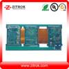 Rigid flex pcb, electronic circuit test board