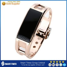 [Smart-Times] 3G Bluetooth Smallest Cell Phone Watch