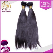 HIgh Quality Perfect Extension All Colors In Stock Indian Hair Industries