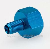 big hex head screw, 6061 aluminum screws