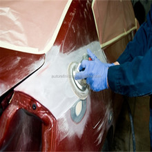 BEST ANTI scratch car coating for auto body repair for auto body shop