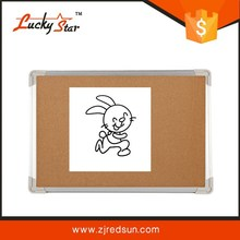 2015 good quality magnetic invisible grid board,whiteboard,OEM corkboard