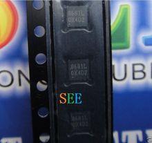 5 PCS New MICRO OZ8681LN OZ8681L OZ8681 8681 QFN IC Chip