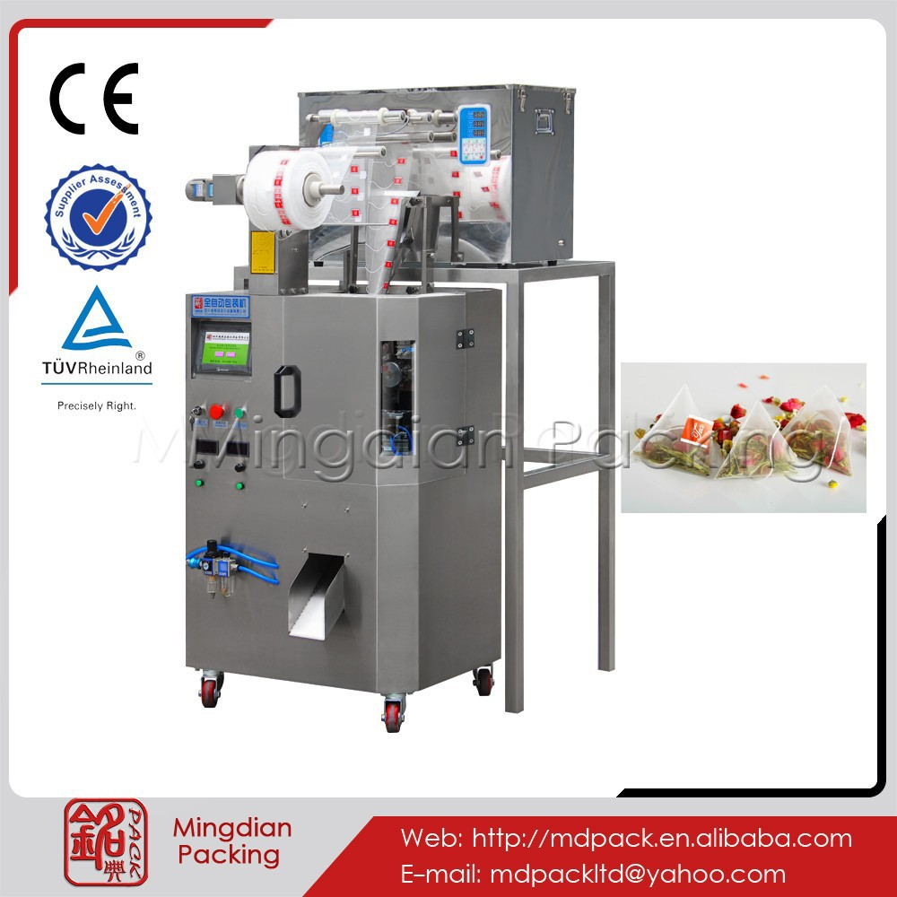 manufacturer of machine