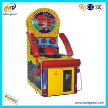 Mantong factory price arcade machine type world boxing champion for sale
