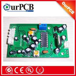 New design bare pcb board suppliers with great price