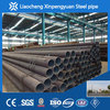steel pipe building materials made in china
