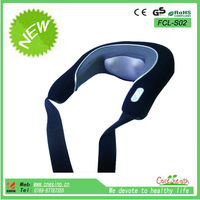 neck massager battery operated