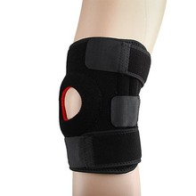 Tactical Military Volleyball Basketball Climbing Sports Knee Protector Safty Surfing Combat 52cm Length Knee Pad CL10-0009