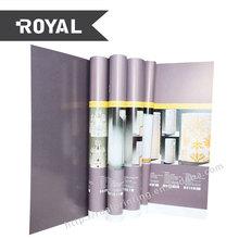 Alibaba wholeseal luxury catalogue design printing,product catalogue