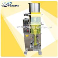 factory price automatic sachet liquid package machine