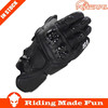 RIGWARL Protective Motorcycle & Auto Racing Sportswear Black Adult Car Glove With OEM service