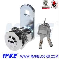 MK114BM Dimple Key System Furniture Cam Lock