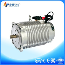 HPQ10-96(22W) High speed battery powered ac fan motor