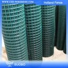 Pvc Coated Mesh Fencing Iron Craft Fence Removable Iron Fence