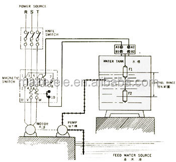 electrical ladder diagrams float switches 3 wire electric float switches multipoint float switch , float switch liquid level ...