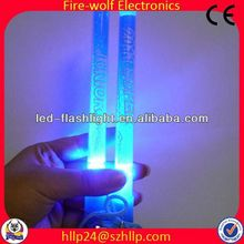 valentine day gift with LED light Personalized Business Items & Gifts for promotion Best selling led devil stick