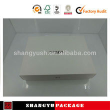 2-piece leopard print cotton filled paper boxes, Hot popular paper cosmetic box for fine craftsmanship