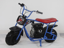 CE approval 80CC gas scooter mini dirt bikes FSD80P