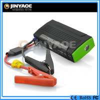 multi-function mini 12v 13600mah compact jump starter battery booster pack