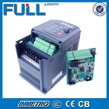 Energy saving 30kw 380V ac medium variable frequency drives