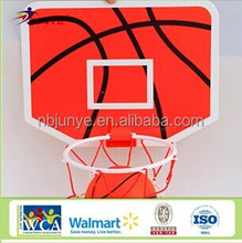 Ning Bo Jun Ye Promotion High Quality Size Basketball Board From China