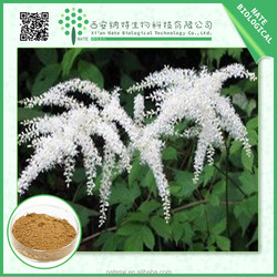 High Quality Products Natural Black Cohosh Extract 2.5%