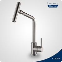 304 stainless steel kitchen faucet repair
