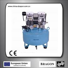 silent oil free air compressor