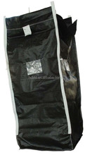 High Quality PP black Woven Big Bags , black Jumbo Bags FIBC Chinese manufacturer 100% New Virgin