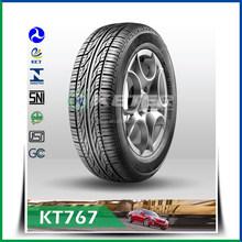 New Car Tyre Factory Comfortable Car Tire Design