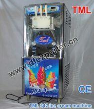 high production ice cream making machine