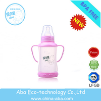 xiamen BPA free baby care products hot water bottles