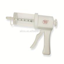 Manual de alimentación nasogástrica dispositivo